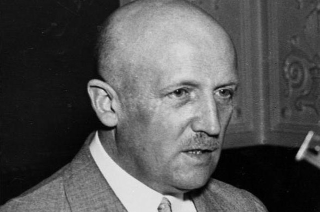 Курт фон Шлейхер.