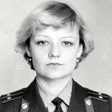 Марагрита Кац - следователь райотдела милиции.