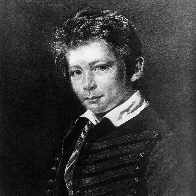 Отто фон Бисмарк, 1826 год