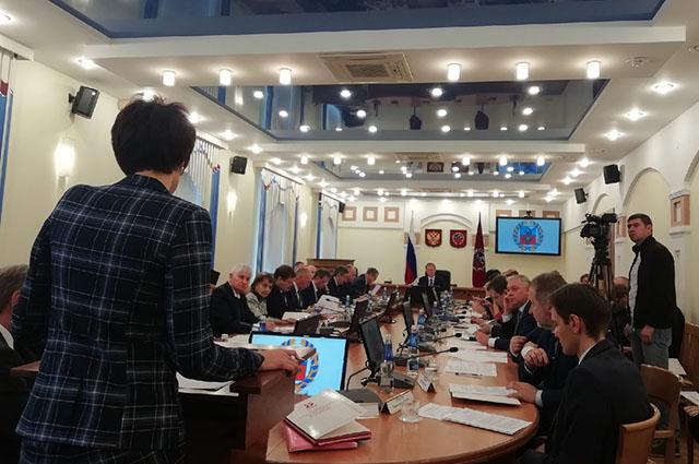 Подготовка к 75-летию Победы началась в Алтайском крае