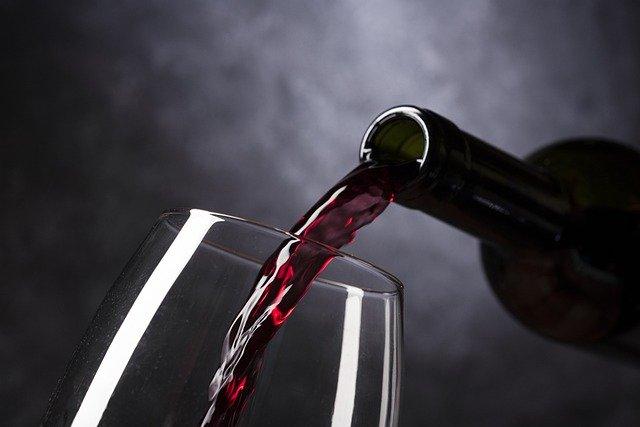 Алкоголь понижает иммунитет.