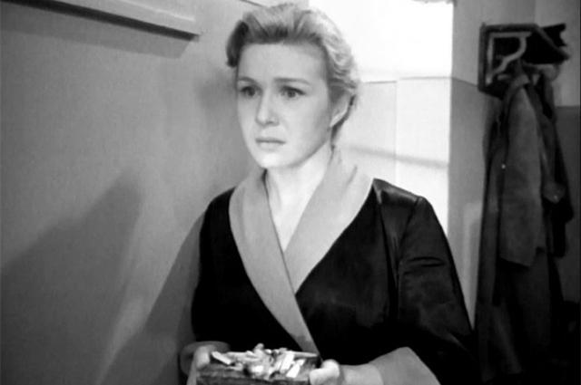 «Дом, вкотором яживу», 1957год.
