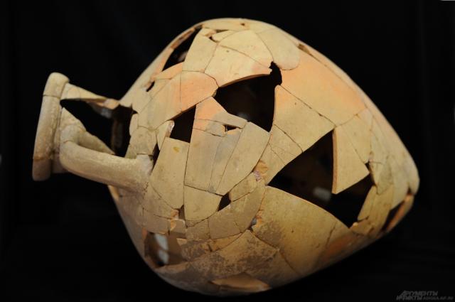 Посетители смогут узнать об археологических памятниках и истории города от эпохи неолита.