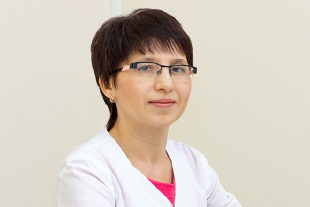 Диетолог Дина Туишева призывает во всем знать меру!