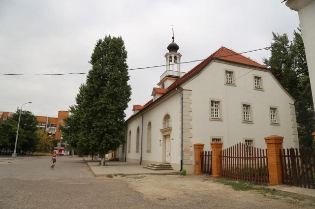 Музей-заповедник «Старая Сарепта».