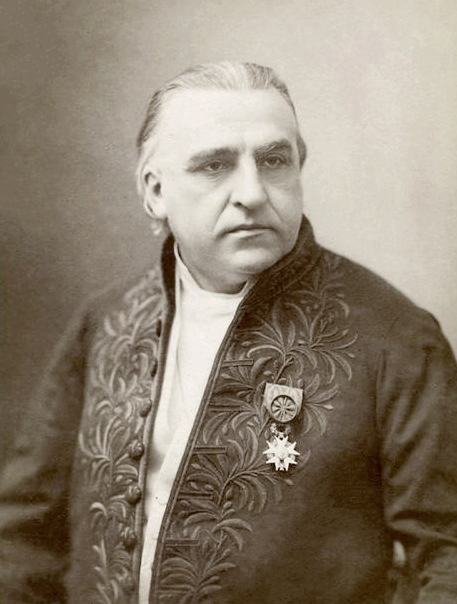 Жан Мартен Шарко.