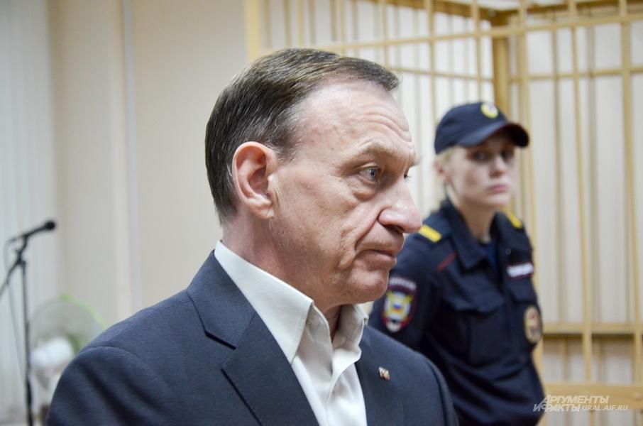 Суд над Олегом Дудко,совершившего покушение на жизнь генерала Бориса Тимониченко.