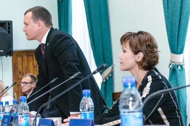 Олег Брячак не признал итоги голосования