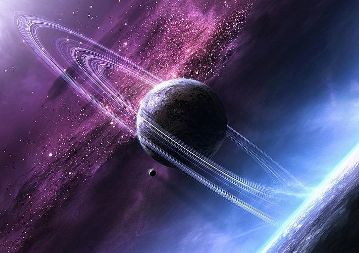 Шоу «Мятежная планета» и «Странные спутники»