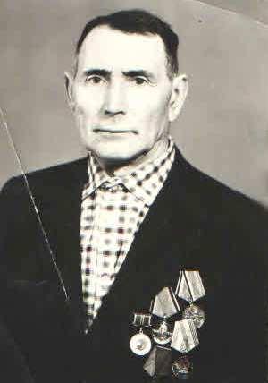 Морозов Михаил Иванович