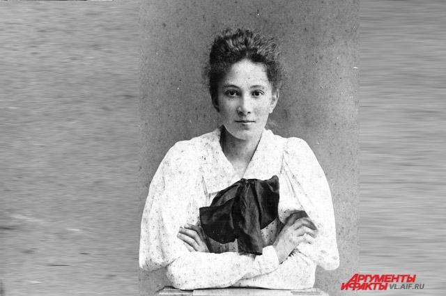 «Это была какая-то необыкновенная сестра. Больше барыня, чем сестра». Генерал Петр Краснов