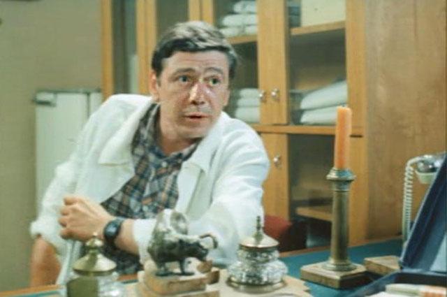 Виктор Ильичев, «Гений», 1991 г.