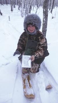 За время своей работы в национальном парке Элинор разработала несколько туристических маршрутов.