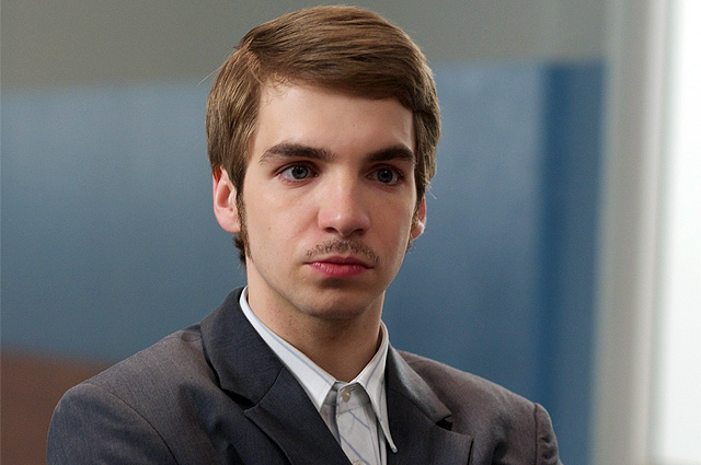 Даниил Вахрушев