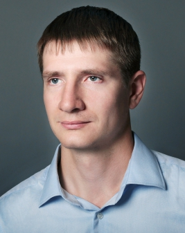 Кирилл Давыденко