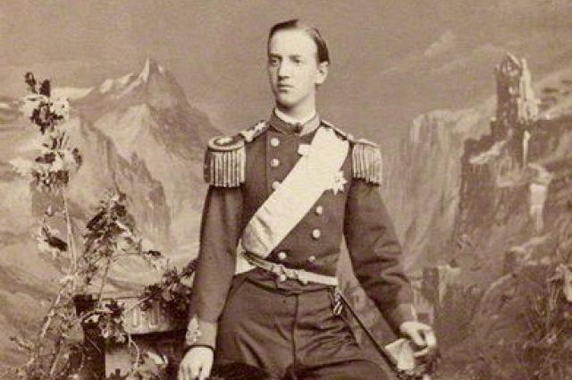 В марте 1863 года на греческий престол взошел 17-летний юноша.
