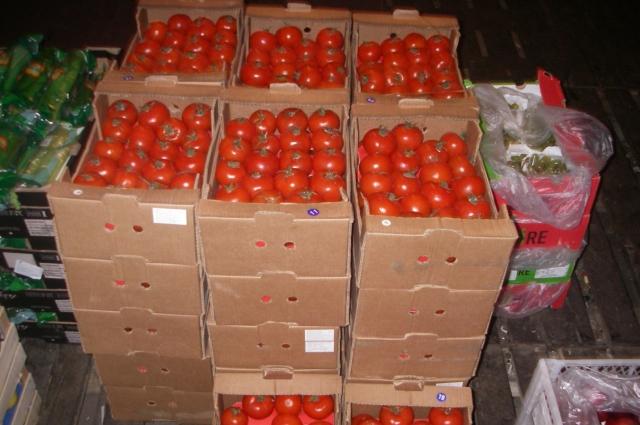 турецкие томаты