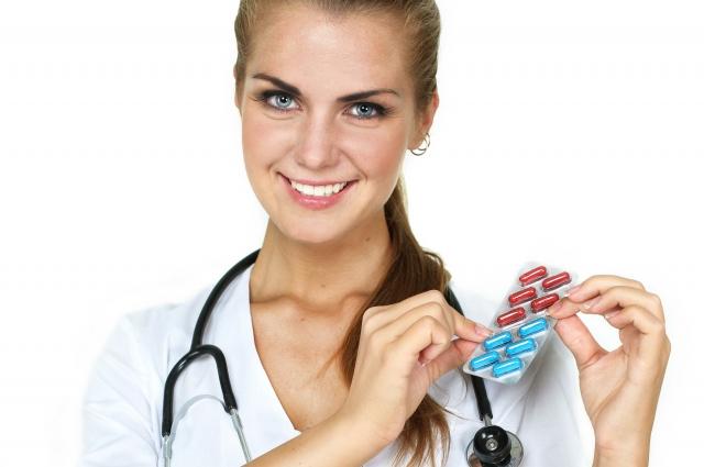 Если вам назначают какой-то комплекс витаминов, то всесторонне изучите этот вопрос.