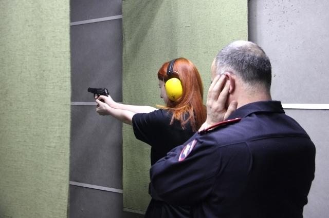 Корреспондент «АиФ-Иркутск» поддержал акцию от МВД.