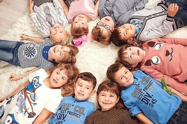 Главная задача организации - научить деток жить с максимальной самостоятельностью.
