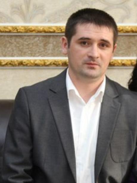 Руководитель общественной организации «Тверь без наркотиков» Владимир Лобанов
