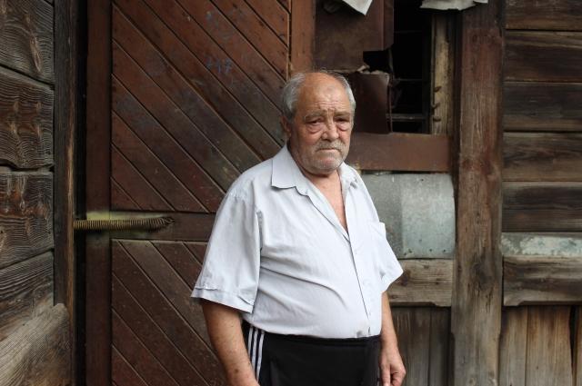 Иван Николаев Козман