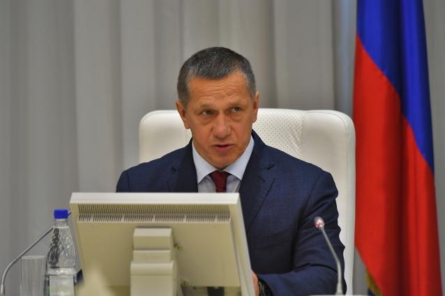 Юрий Трутнев.