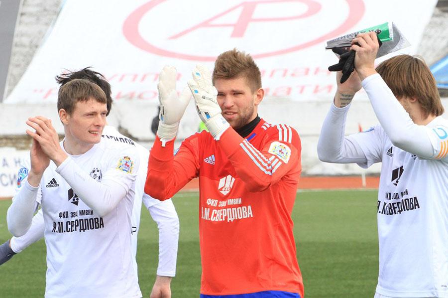 Дзержинский «Химик» вновь получил статус профессионального клуба.