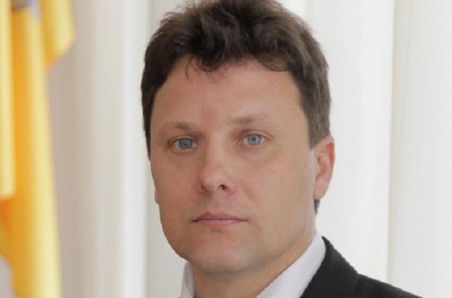 врио министра образования Пензенской области Александр Воронков
