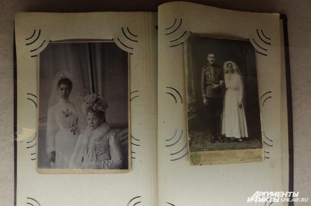 Многие свадебные традиции XIX века не отличались от современных.