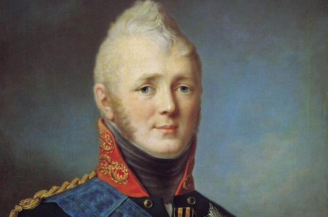 Увлечение религией пришло к Александру во время нашествия Наполеона на Россию.