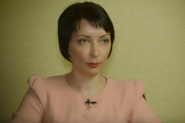 Елена Лукаш.