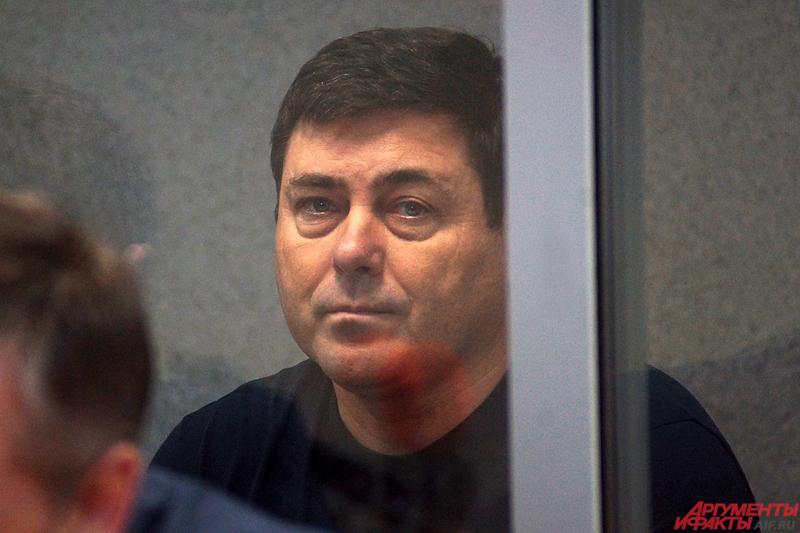Глава компании Петр Пьянков сейчас находится под следствием.