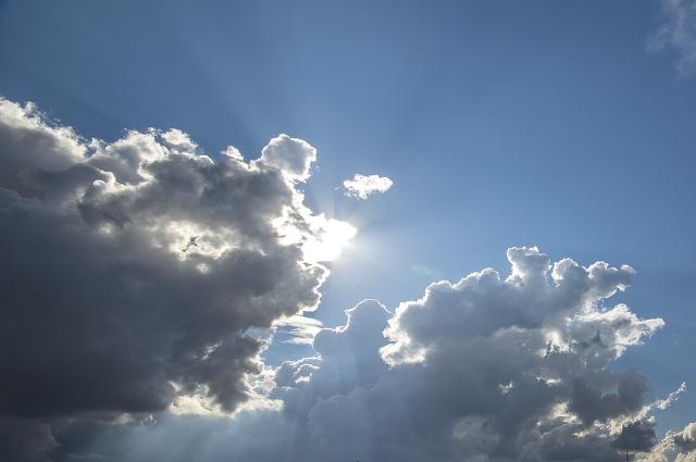 Синоптики учитывают даже форму облаков.