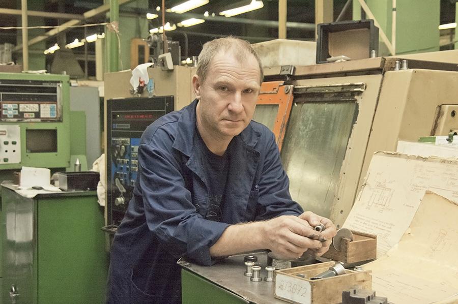 В мирной жизни Геннадий стал оператором станков с ЧПУ завода «ЛЕПСЕ».