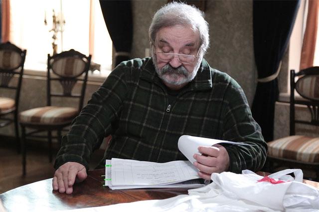 Константин Худяков.