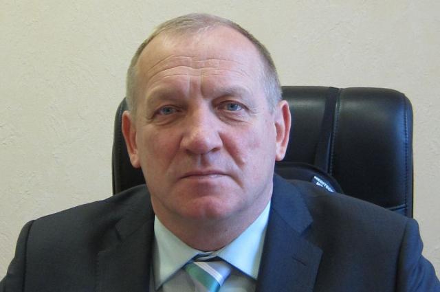Александр Нестеров.