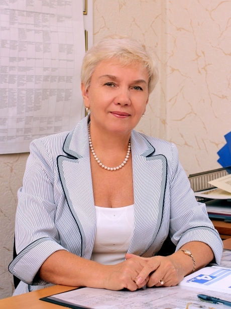Декан факультета психологии ТвГУ Татьяна Жалагина.