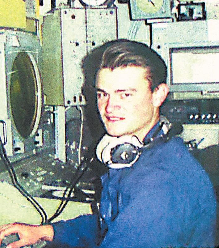 Павел Таволжанский.