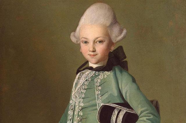 Алексей Бобринский