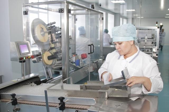 На предприятия родного региона молодежь идет неохотно.