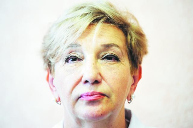 Ольга Перова