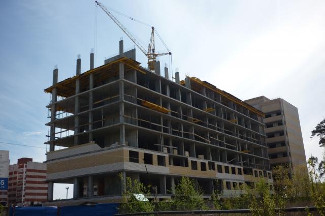 По мнению краевой КСП, местные градостроительные нормативы в Перми занижены