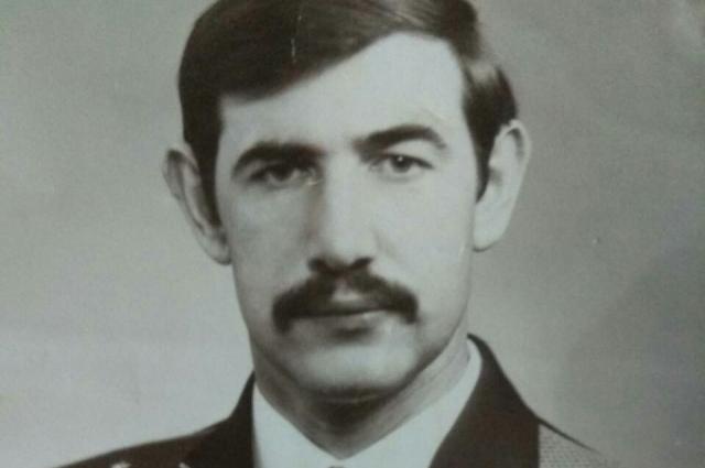 Василий Половинский