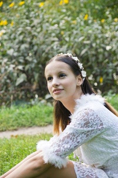 Виктория Оганнисян: «Я хочу быть человеком, который что-то зажигает в сердцах других. Не потому что, я такая особенная, а потому что один из главных источников вдохновения для меня - Бог».
