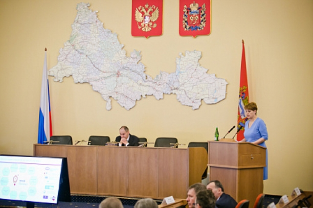 Для поддержки семи монотерриторий региона предусмотрено 54 млн руб.