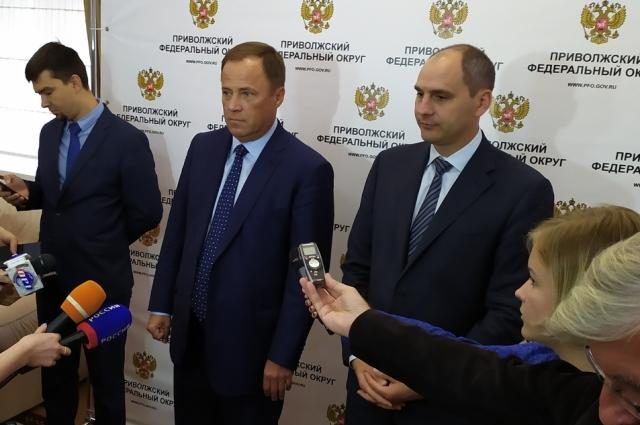Игорь Комаров прокомментировал работу, которая проведена в Оренбургской области по подготовке к выборам губернатора.