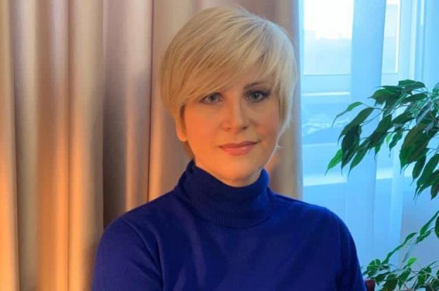 Эмма Рождественская.