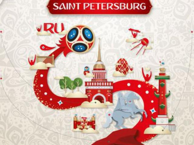 Официальным символом Санкт-Петербурга стал памятник Петру I на Сенатской площади, здание Адмиралтейства и ростральная колонна на стрелке Васильевского острова.
