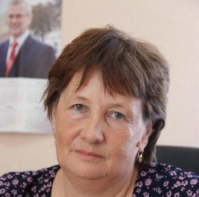 Надежда Ручкина утверждает, что жители сами отказались от централизованного водоснабжения.